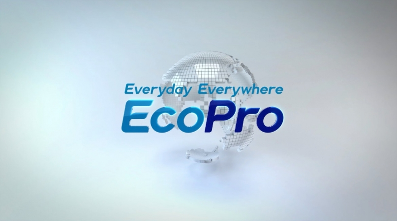 PR Video of ECOPRO